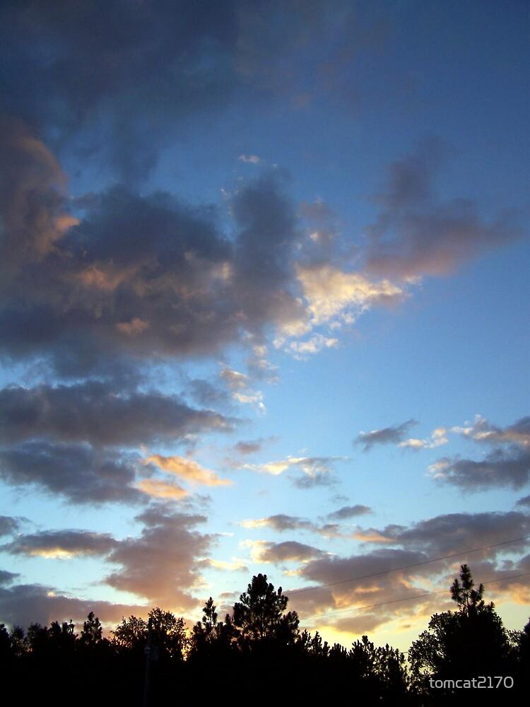 Georgia sunrise by tomcat2170