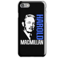 Harold Macmillan-1959 iPhone Case/Skin