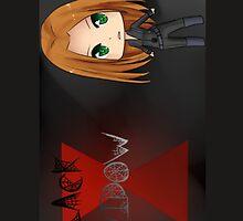 Black Widow by KlockworkKat by commonroompc