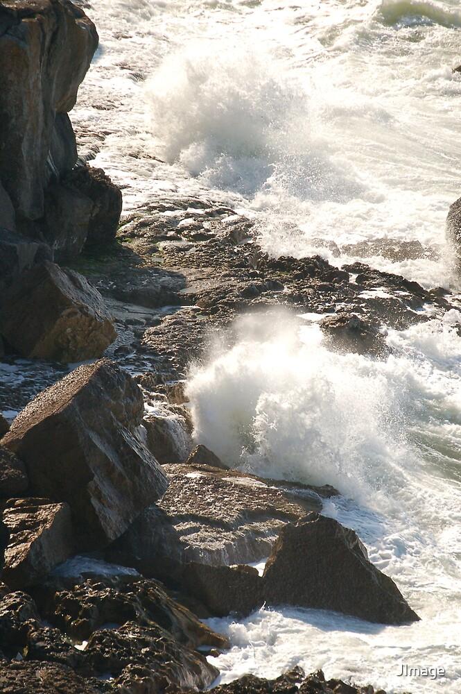 Seaspray 4 by JImage