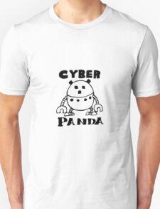 Cyber Panda T-Shirt