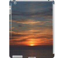 San Francisco Sunset 142 iPad Case/Skin