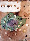 "Small (5) ""...grave dolls"" by John Douglas"