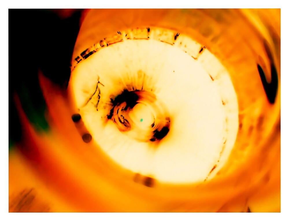 Eye of the Beholder by Ian Lockwood