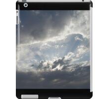 San Francisco Sunset 145 iPad Case/Skin