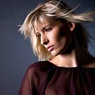 Fashion Girl by Claudia Reitmeier