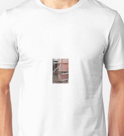 Disintegration 3 Unisex T-Shirt