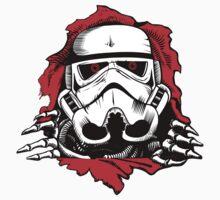 Bones Trooper by RetroX