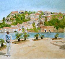 Old Yugoslavia by judith murphy