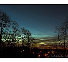 Before the Sun Rises by BLaskowsky