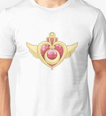 Sailormoon Locket Unisex T-Shirt