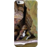 Rock House iPhone Case/Skin