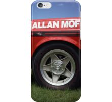 Allan Moffat Replica Falcon XY GT #3 iPhone Case/Skin