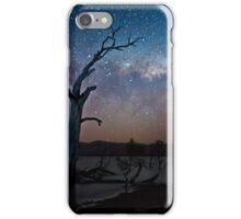 Lake Fyans Galaxy iPhone Case/Skin