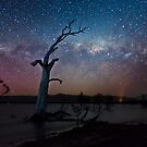 Lake Fyans Galaxy by pablosvista2