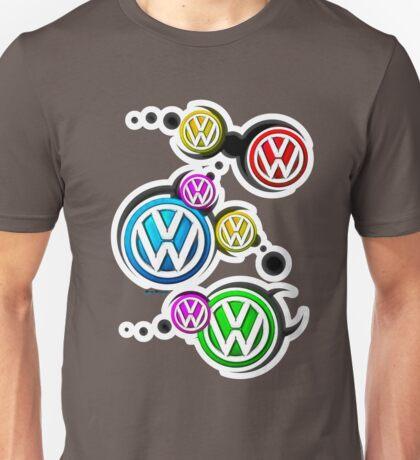VW Tribsven Unisex T-Shirt