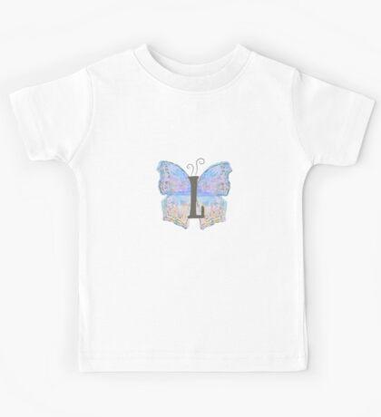 Bewildering Butterfly - Flying L Kids Tee