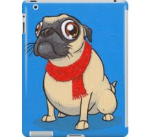 For all you Puggalos iPad Case/Skin