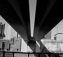 Under the Bridge by Jimmy Ostgard