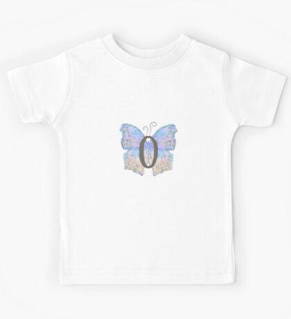 Bewildering Butterfly - Flying O Kids Tee