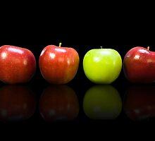 Appletastic by Hugh M