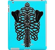 Shoulders and Spine Celtic Design iPad Case/Skin