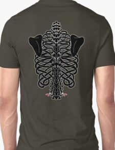 Shoulders and Spine Celtic Design T-Shirt