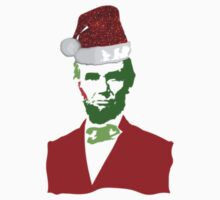 Merry Christmas, Abe! T-Shirt