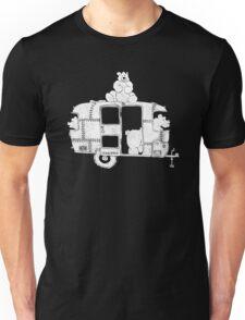 Bearstreamin Unisex T-Shirt