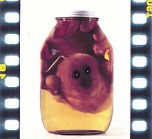 Purple Pickled Pet by santakaoss