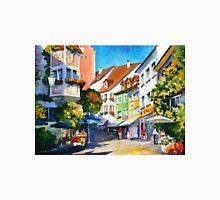 Sunny Germany - Leonid Afremov Unisex T-Shirt