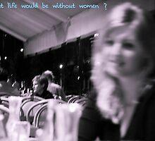 What women wants by samuelcain