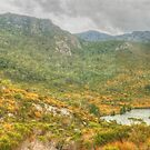 Cradle Mountain Track by Michael Matthews