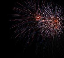 Firework by Brett Habener