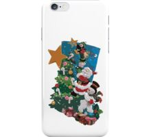 Hang it On the Mantle! iPhone Case/Skin