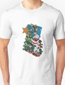 Hang it On the Mantle! T-Shirt