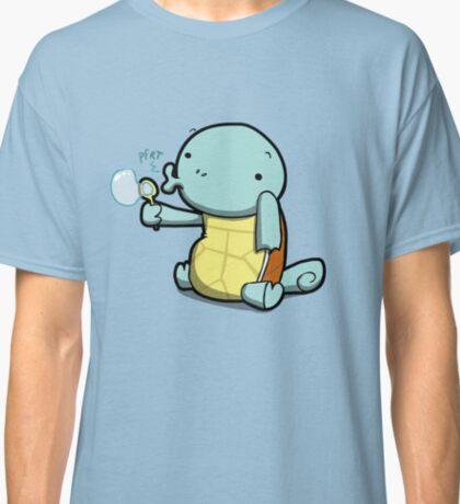 Blowing Bubbles Classic T-Shirt