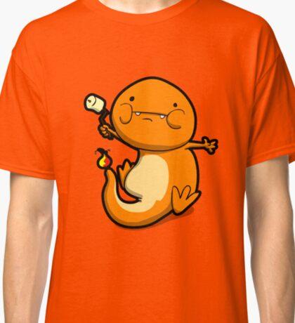 Roasting Marshies Classic T-Shirt