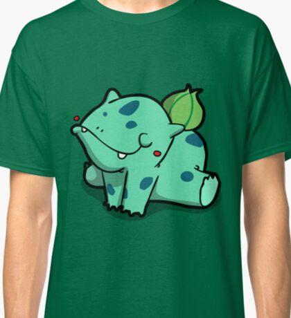 Bulb Dino Classic T-Shirt
