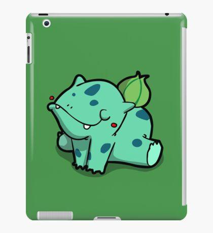 Bulb Dino iPad Case/Skin
