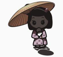 mikoto's umbrella