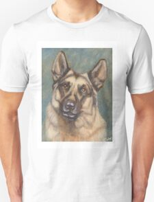 Loving Dog T-Shirt