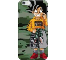 Goten iPhone Case/Skin
