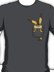 Pocket Teto T-Shirt