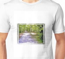 Wooded Walk Unisex T-Shirt