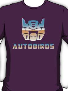 Autobirds T-Shirt