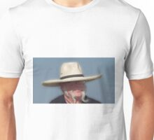 All Hat, No Cattle...... Unisex T-Shirt
