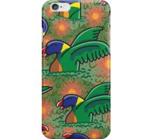 The nectar tree iPhone Case/Skin