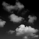 Little Fluffy Clouds by Dave Pearson