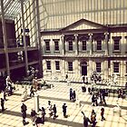 Metropolitan Museum of Art by Lagoldberg28